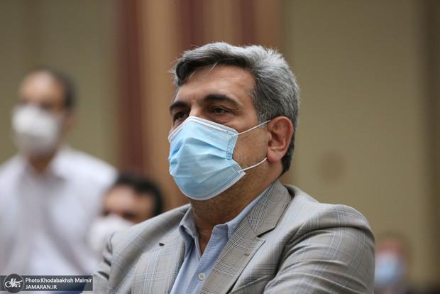چگونگی پس گرفتن املاک نجومی شهرداری تهران از زبان پیروز حناچی