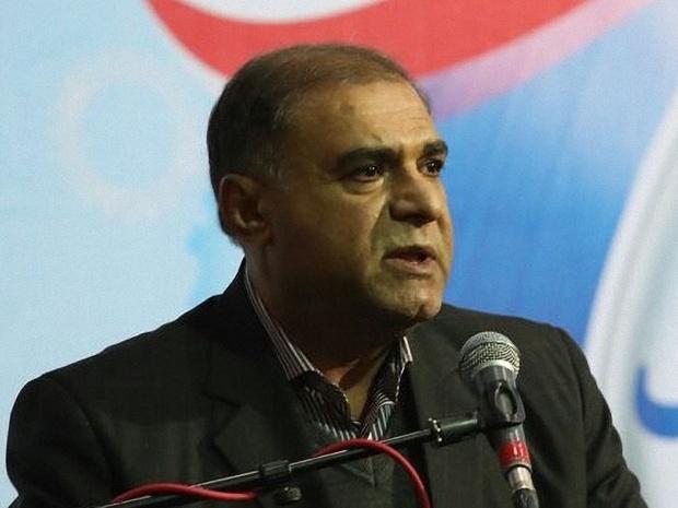 دشمن تلاش می کند ملی حفاری ایران را ورشکسته نشان دهد