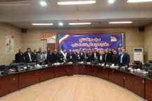 هیات رییسه خانه احزاب آذربایجان غربی انتخاب شدند