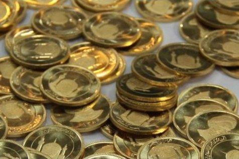 قیمت سکه در 24 مرداد