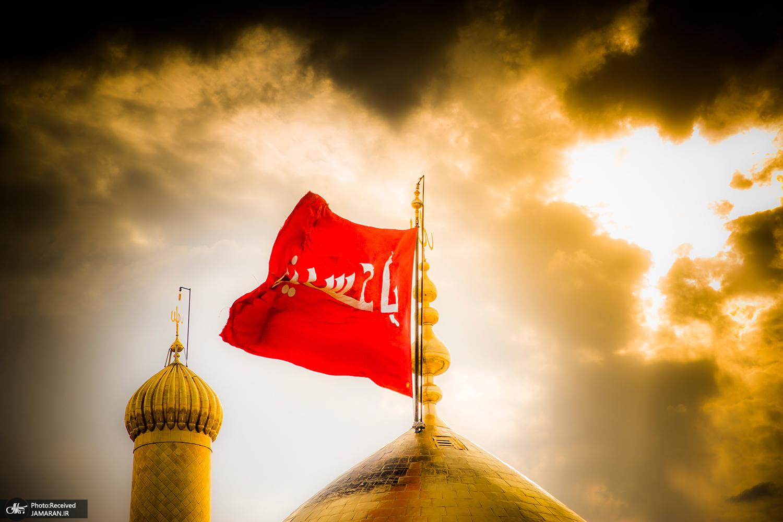 مولودی ولادت امام حسین(ع)/محمود کریمی+دانلود