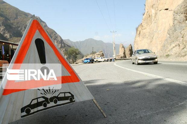 حوادث رانندگی در گرمی مغان یک کشته و هشت مصدوم برجای گذاشت