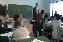 طرح امین در 55 مدرسه آذربایجان غربی در حال اجراست