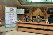 دانشگاه شیراز میزبان برپایی دومین همایش ملی کاربرد علوم ورزشی در سلامت