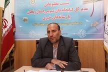 تکمیل کتابخانه مرکزی زنجان با اعتبار دولتی ممکن نیست
