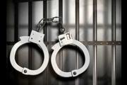 تخریبگر شیشه بانکها و به آتش کشیدن سطلهای زباله در شرق پایتخت دستگیر شد