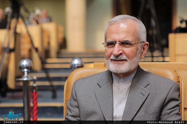 کمال خرازی: نفوذ ایران در کشورهای منطقه با زور اسلحه پدید نیامده است