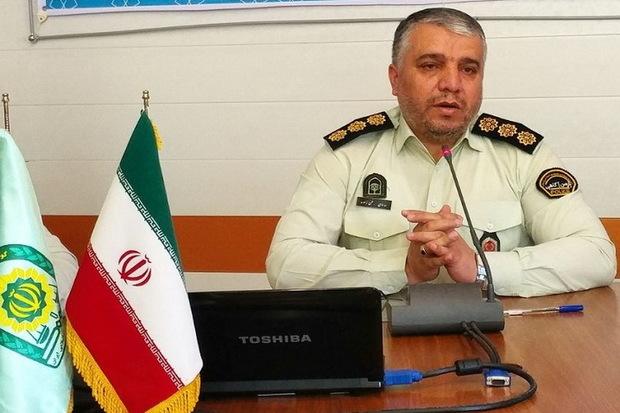 231 میلیارد ریال اموال سرقتی در آذربایجان غربی کشف شد