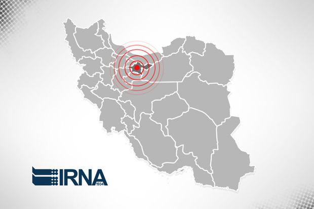 سریال پرتکرار گاز گرفتگی در پایتخت