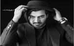 خواننده ایرانی و معروف پاپ کرونا گرفت+عکس