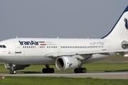 پرواز نهم فروردین خرم آباد - مشهد  لغو شد
