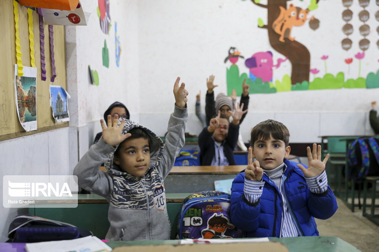 مدارس قشم بازگشایی میشود