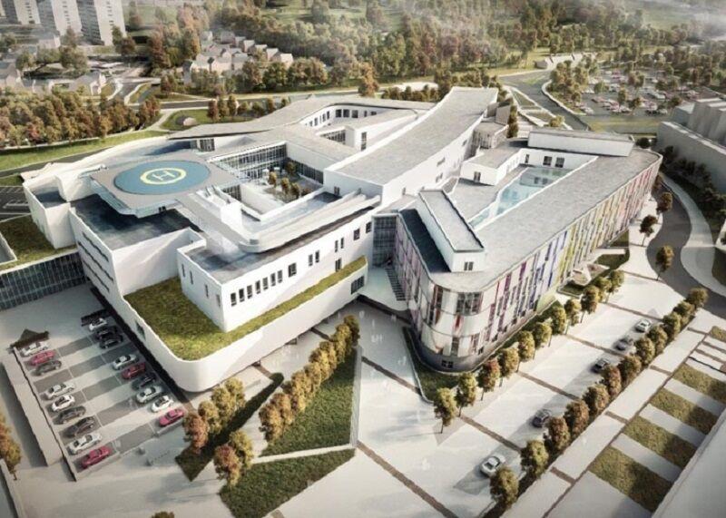 مرکز سرطان همدان شهریور ۹۹ بهرهبرداری میشود
