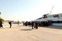 احداث هشت پست اسکله گردشگری در خرمشهر تصویب شد