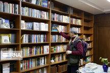 بیش از ۱۶۰۰ نفر عضو کتابخانههای عمومی اشنویه هستند