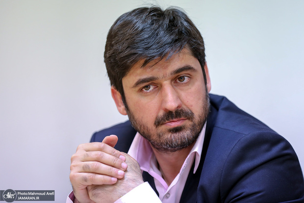نشست حقوقی - 2 / سهیل طاهری
