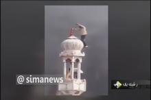 حمله هندوها به مساجد مسلمانان در دهلی نو