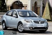 قیمت خودروهای برلیانس در بازار  ایران+ جدول
