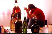 مصرف مشروبات الکلی جان دو جوان بروجردی را گرفت