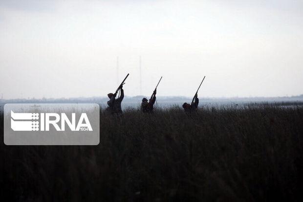 صدور پروانه شکار پرنده در زنجان آغاز شد