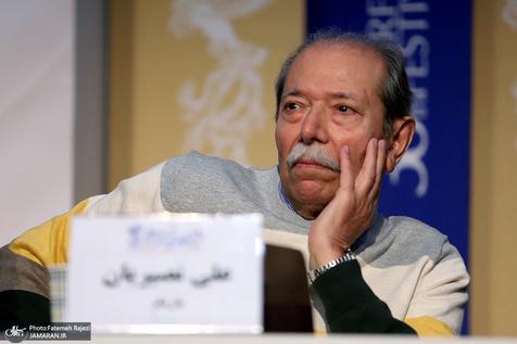 پیام علی نصیریان به جشنوارههای تئاتر استانها