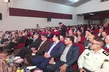 برگزاری همایش ملی زیویه در سقز