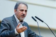 شهردار تهران: خطوط راه آهن مناطق 17 و 18 با مبلغ مناسب به شهرداری واگذار شود