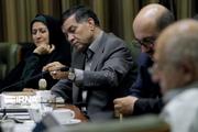 تغییر نام چند معبر پایتخت در شورای شهر