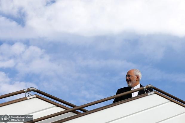 چرا ظریف دوباره به مسکو می رود؟