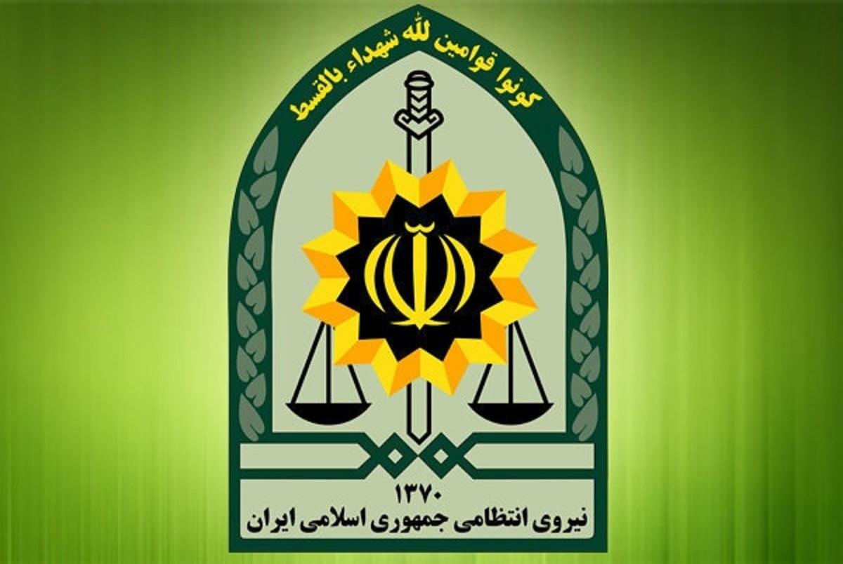 واکنش پلیس تهران به ماجرای بازداشت نامناسب یک خانم + فیلم