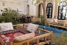 مراکز اقامتی کرمان آماده پذیرایی مسافران نوروزی است