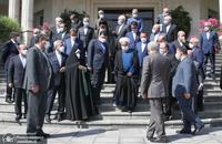 آخرین جلسه هیئت دولت دوازدهم (14)