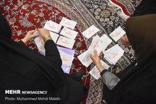 منتخب مردم لردگان در مجلس شورای اسلامی معرفی شد