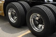 24 هزار حلقه لاستیک خودروهای سنگین در استان مرکزی توزیع شد