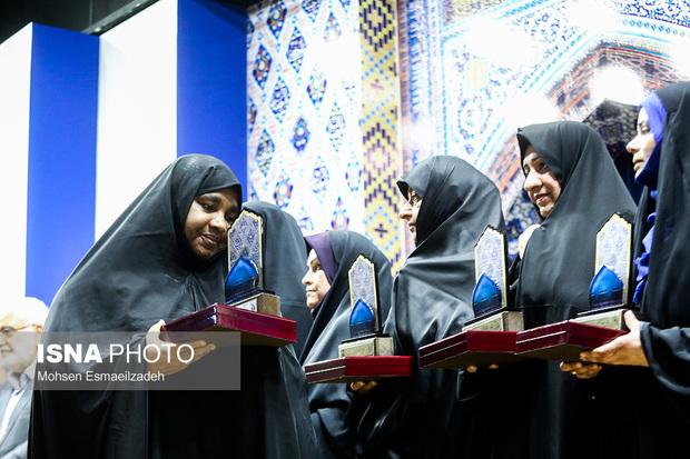 چهارمین دوره جایزه جهانی گوهرشاد برگزیدگان خود را شناخت