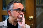عبدالله ناصری: شاید پیشنهاد رفراندوم روحانی بهترین راهکار باشد