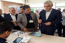 استقبال خوب مهندسین تهرانی/ حضور افشانی و آخوندی در شعبه البرز + تصاویر