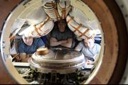 آسیب ماموریت فضایی طولانی به مغز