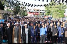 بیستونهمین سالگرد ارتحال حضرت امام خمینی(س) در خمین