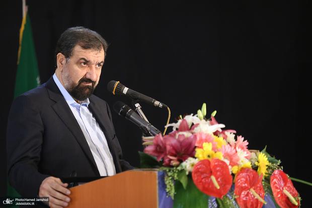 پیشنهاد بین المللی محسن رضایی برای نجات محیط زیست