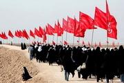 ۱۸۰۰ دانش آموز دختر زنجانی به مناطق عملیاتی غرب کشور اعزام شدند