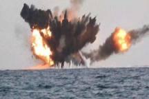 حمله انصار الله به یک مرکز نظامی دریایی عربستان سعودی و جنایت دیگر ریاض