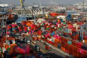 ۲۲ هزار تن کالا به استان سمنان وارد شد  صادرات ۲۶۸ هزار تن کالا