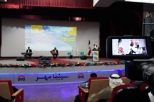 هفتمین جشنواره بین المللی شعر سپید عربی در آبادان به کار خود خاتمه داد