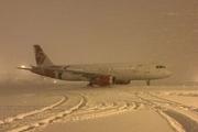 شرایط جوی دو پرواز ورودی به فرودگاه مشهد را به مبدا بازگرداند