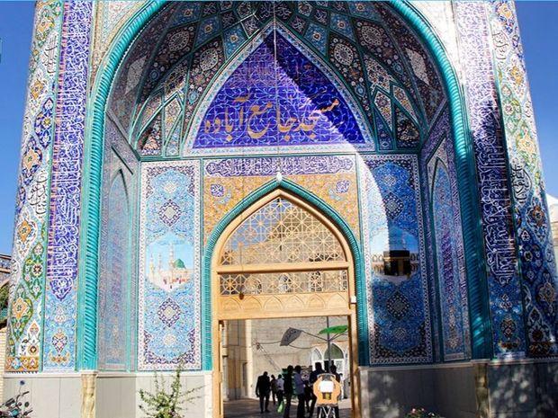 استقبال مردم روزه دار فارس از بازگشایی مساجد در ۲۷ شهرستان