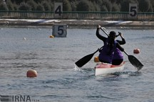 2 بانوی گیلانی به اردوی تیم ملی قایقرانی دعوت شدند