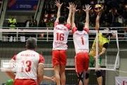تماشای مسابقه والیبال شهرداری ارومیه و راهیاب مریوان رایگان است