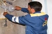 فاز دوم پروژه گازرسانی مجتمع گاوبازه بیجار به بهرهبرداری رسید