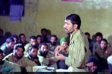 چرا شهید صیاد شیرازی حاضر به ترک صحنه عملیات بدر نشد؟